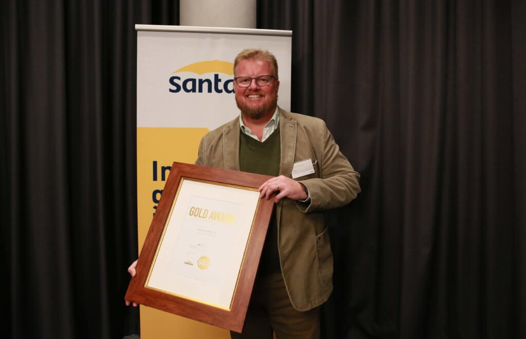 Santam Gold Awards 2019